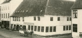 Zahraens Hus Nykøbing Falster
